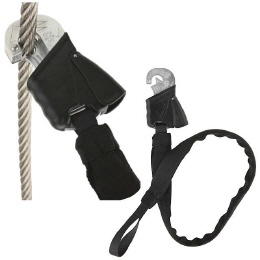 Edelrid Via Ferrata Belay Kit 15 m II