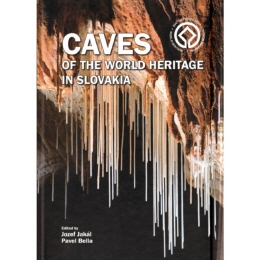 Karst and Caves of Switzerland