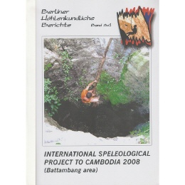 BHB Expedition - Band 37 Iran Cave Directory