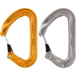 Kong Large Multiuse Karabiner gerade