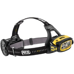 Petzl Duo S Stirnlampe
