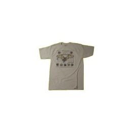 North American Bats T-Shirt