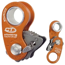 Climbing Technology Roll N Lock Seilrolle