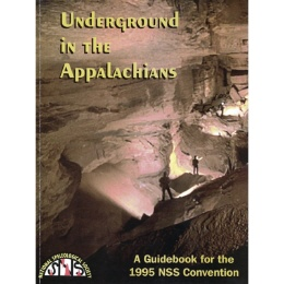Underground in the Appalachians