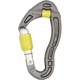 Petzl William Schraubkarabiner Screw-Lock