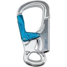 Climbing Technolog Triple Action Karabiner Stahl